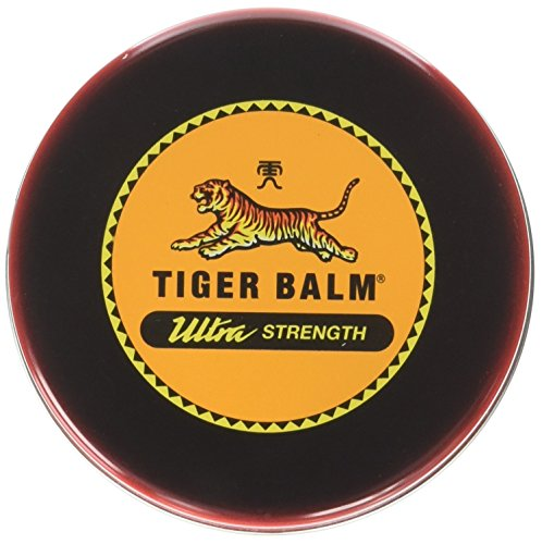 Tiger Sport Relieving Ointment Strength product image