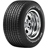 BFGoodrich Radial T/A All-Season Radial Tire - P275/60R15 107S