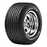 BFGoodrich Radial T/A All-Season Radial Tire - P255/60R15 102S