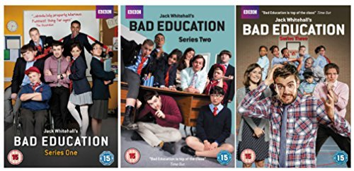 Bad education season 3