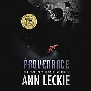 Provenance Audiobook