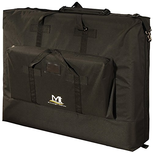MT Massage Standard Carrying Case for 30″ Massage Table