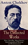Best Alfred Books Of Augusts - The Collected Works of Anton Chekhov: Plays, Novellas Review
