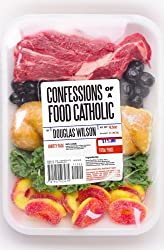 Confessions of a Food Catholic