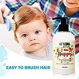 Kids Hair Conditioner