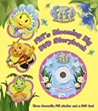 Fifis Blooming Big DVD Storybook (Fifi and the Flowertots)