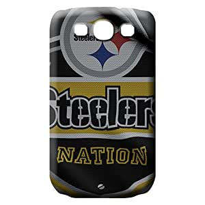 samsung galaxy s3 phone carrying covers PC covers New Arrival Wonderful pittsburgh steelers