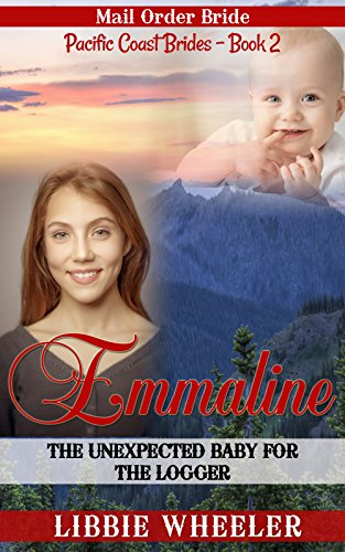 Mail Order Bride Emmaline The Unexpected Baby For The Logger