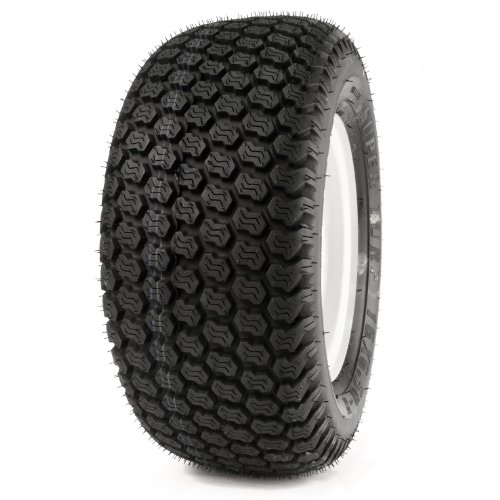 Kenda K500 Super Turf Lawn and Garden Bias Tire - 16/6.50-8