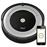 Appliances : iRobot Roomba 690 Robot Vacuum with Wi-Fi Connectivity