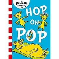 Hop On Pop [Blue Back Book Edition]