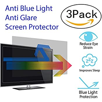 Amazon Com 2 Pack 24 Inch Matte Screen Protector For 24