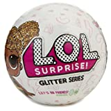 LIMITED EDITION GLITTER SERIES Ball LOL Series 1 L. O. L.