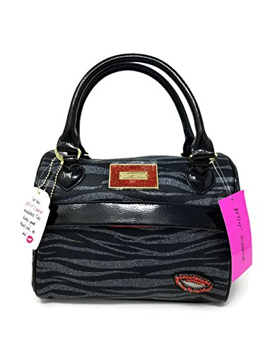Betsey Johnson Women's Speedy Lunch Tote Black One Size