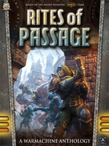 Rites Of Passage Kindle Edition By Douglas Seacat Matthew D