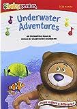 water babies dvd - Baby Genius: Underwater Adventures