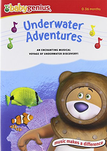 water babies dvd - 6