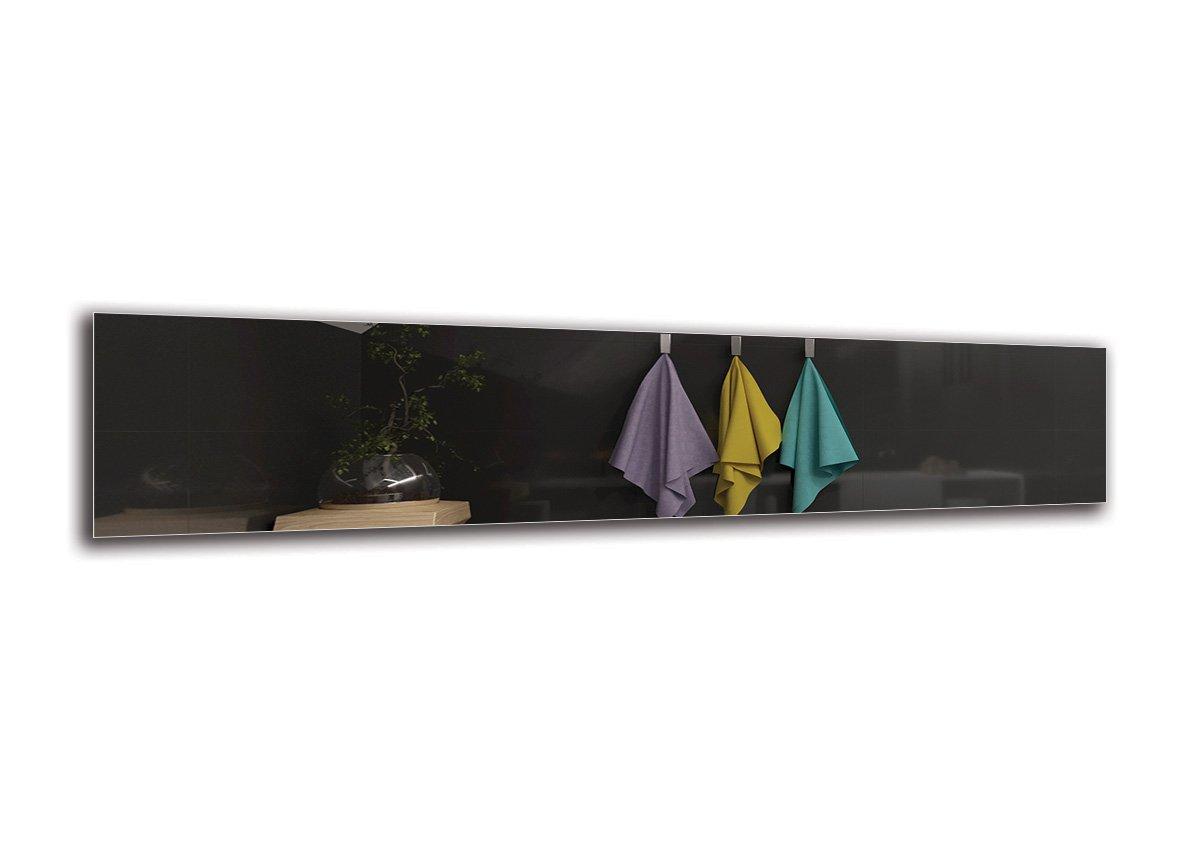 Specchio Bagno M1ST-01-40x40 Bagno ARTTOR Dimensioni dello Specchio 40x40 cm Sala Cucina Soggiorno Specchio a Muro Specchio Standard Specchio Senza Cornice