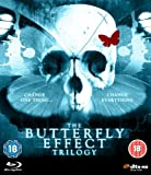 The Butterfly Effect Trilogy [Blu-ray]