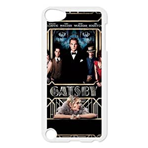 The Great Gatsby iPod Touch 5 Case White phone component AU_435716
