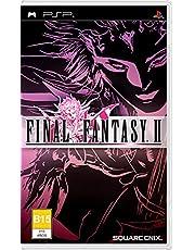Final Fantasy 2 - PlayStation Portable