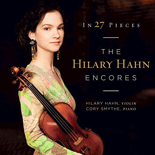 In 27 Pieces: the Hilary Hahn ...