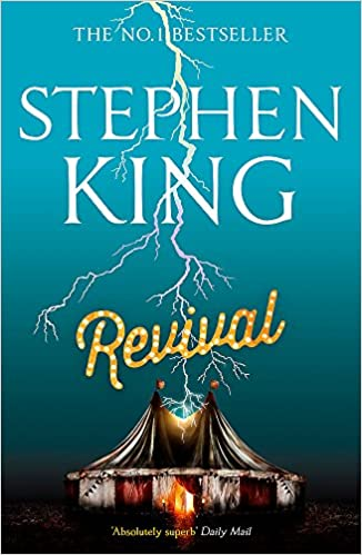 Image result for revival stephen king