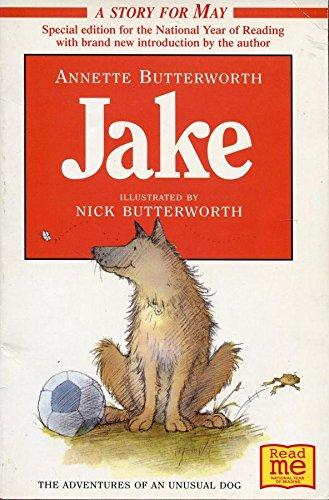 Jake (Nyr)