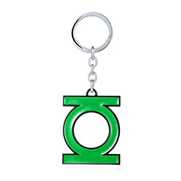 Outlander Gear DC Comics Linterna Verde Llavero con incluye ...