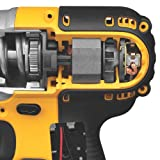 DEWALT-DC825B-14-Inch-18-Volt-Cordless-Impact-Driver-in-Retail-Package