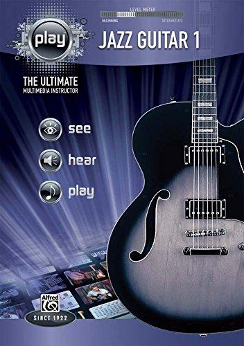 Monaco Platform - PLAY: Jazz Guitar 1 [Instant Access]