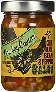 Amazon Com Trader Joe S Cowboy Caviar