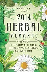 Llewellyn's 2014 Herbal Almanac (Llewellyn's Herbal Almanac)