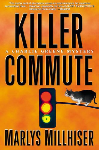 Killer Commute (Charlie Greene Mysteries Book 5)