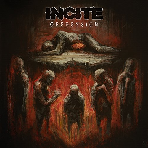 Oppression [Explicit]