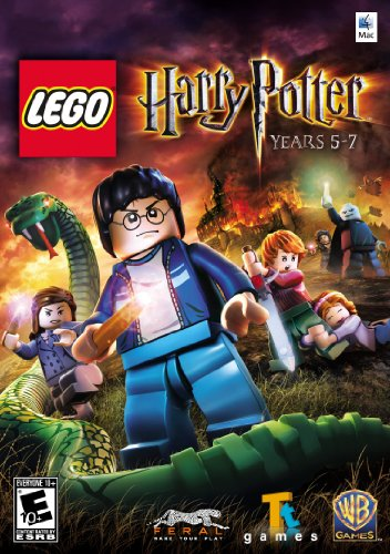 with PC / Windows LEGO Games design