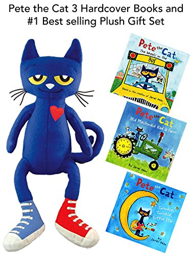 Pete the Cat Gift Set #8 -
