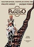 Cinema Paradiso Poster Movie French B 27 x 40 Inches - 69cm x 102cm Philippe Noiret Jacques Perrin Salvatore Cascio Marco Leonardi Agnes Nano Leopoldo Trieste