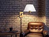 Kenroy Home 30100VB Simplicity Wall Swing Arm
