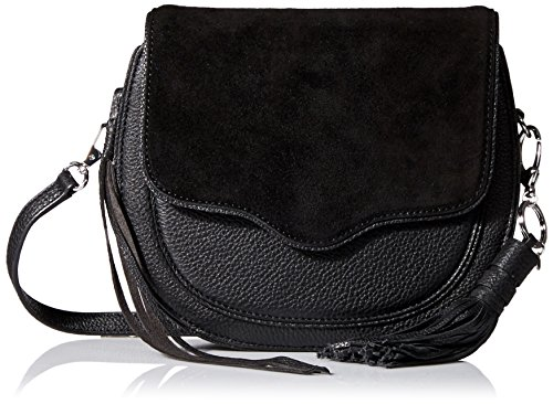 Crossbody Minkoff Large Suki Black Rebecca wtfUOxfz