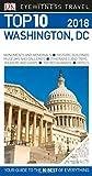 Top 10 Washington, DC (Eyewitness Top 10 Travel Guide)
