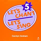 Let's Chant, Let's Sing, Carolyn Graham, 0194358933
