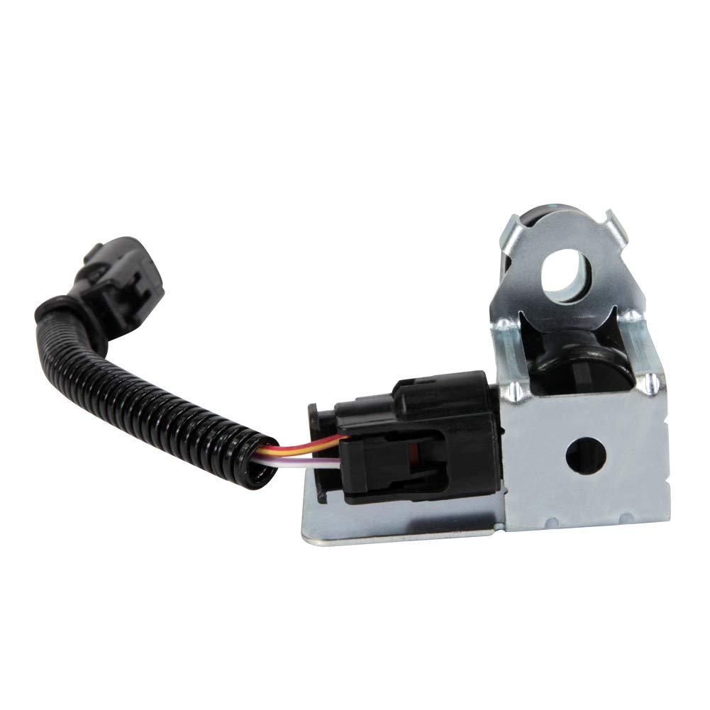 ABS Wheel Speed Sensor fits 5014787AA for Dodge Ram 1500 Ram 2500 Ram 3500 Dakota Durango Ram B1500 Ram B2500 Ram B3500//ZBN