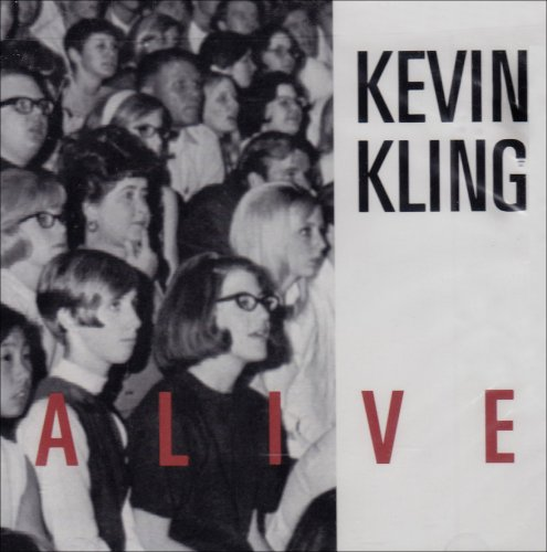 Alive by CD Baby