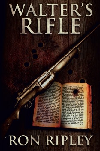 Walter's Rifle (Haunted Collection) (Volume 2)