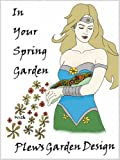 In Your Spring Garden with Plews Garden Design