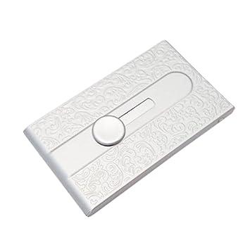 Visitenkartenhalter Edelstahl Karten Kasten Bester