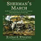 Sherman's March, Richard Wheeler, 0060974133