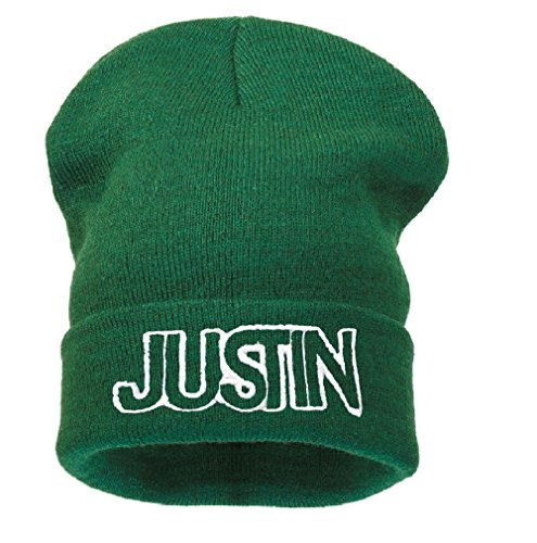 Beanie Men 4sold Turquoise Universal Size Green Black fOnqwCg