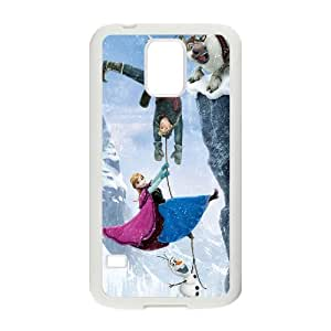 PCSTORE Phone Case Of Frozen For Samsung Galaxy S5 I9600